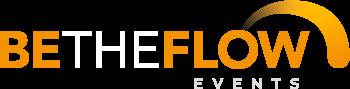 BeTheFlow Events Logo